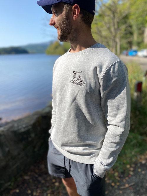 Gla Pad Sweater