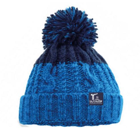 Gla Pad Wooly Hat