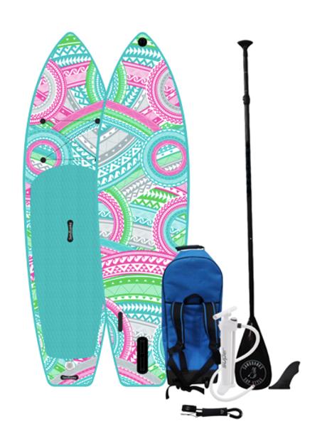 Sandbanks 10'6 Ultimate Malibu