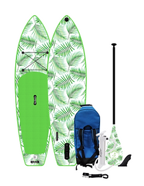 Sandbanks Ultimate Amazon 10'6 - green p