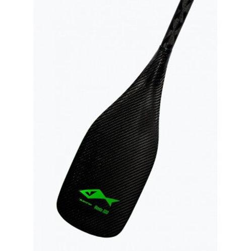 Blackfish Viento 520cm2 Carbon SUP Race Paddle 2pc