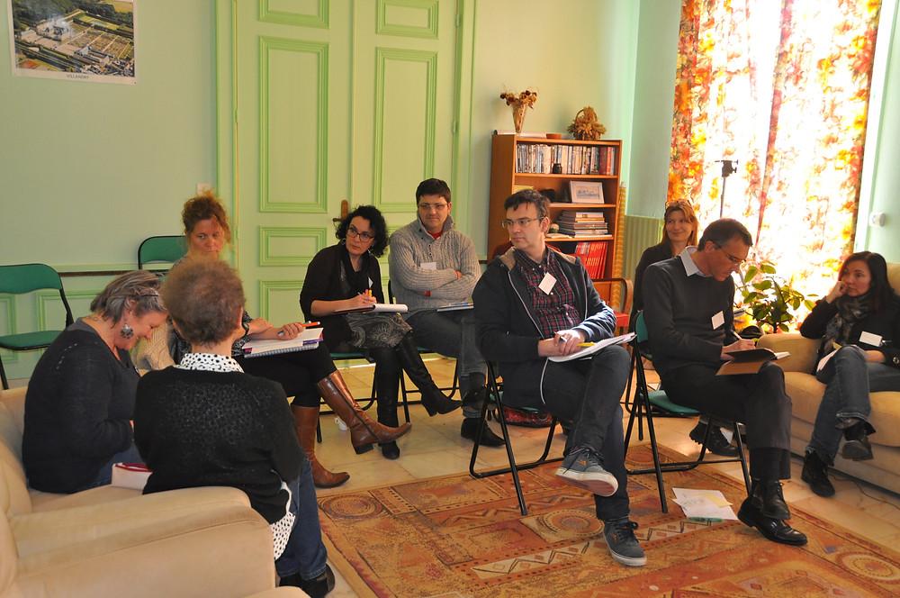 Clean Language seminar