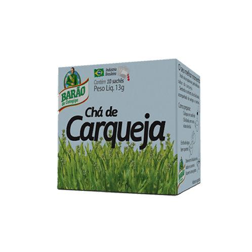 Chá Barão Carqueja 13g