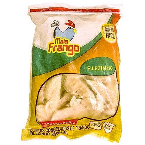 Filezinho Sassami Mais Frango 1Kg