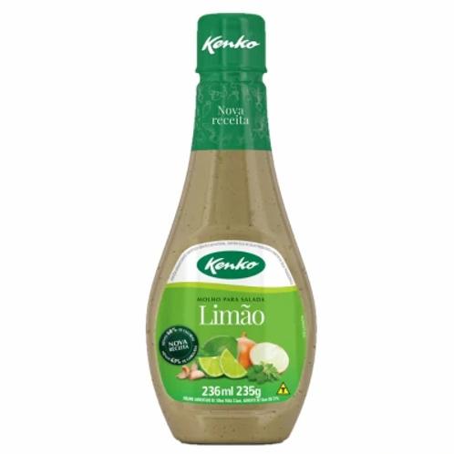 Molho Salada Kenko 236Ml  Limão