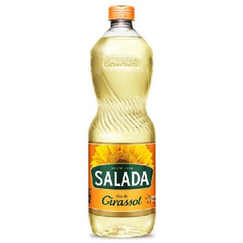 Óleo Salada 900ml Girassol