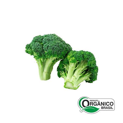 Brocolis Hibrido Orgânico Harmovida 300g