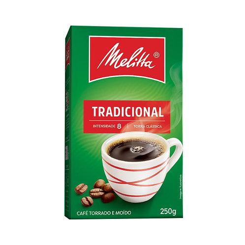 Café Melitta 250g Tradicional
