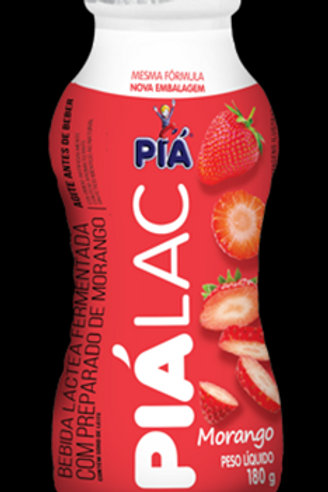 Bebida Lactea Piá 180g  Morango