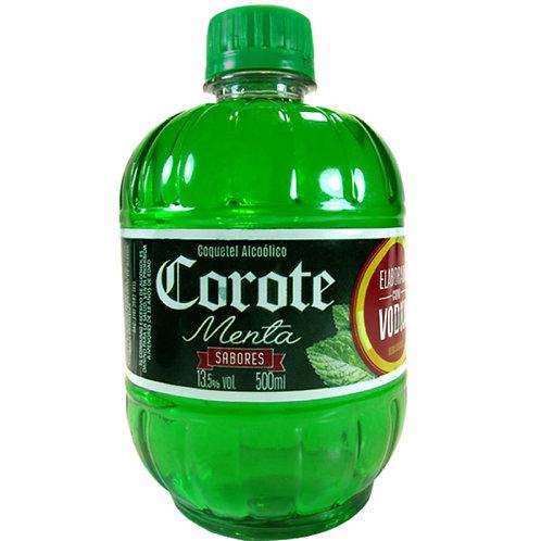 Coquetel Corote 500ml  Menta