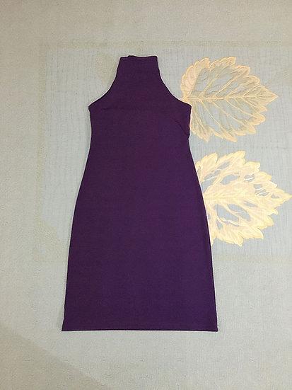 Vestido de Tubinho Clock House - Tam 36