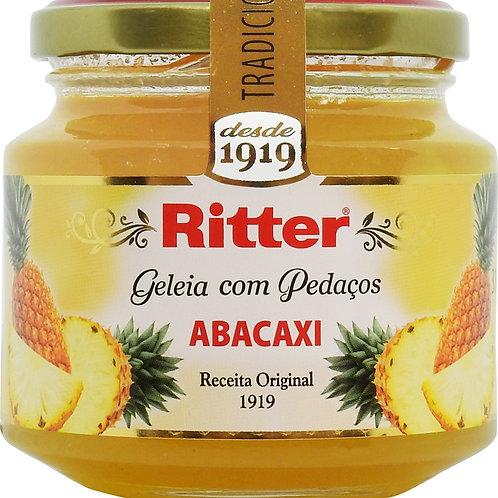 Geléia Ritter 310g  Abacaxi