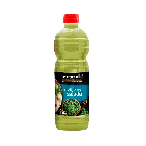 Molho Temperalle 900ml  Salada