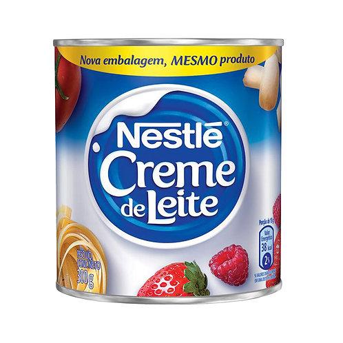 Creme de Leite Nestle 300g Lata