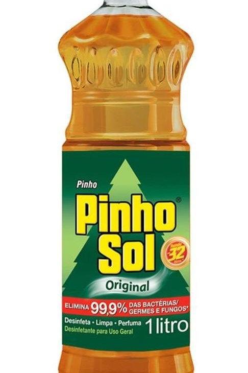 Desinfetante Pinho Sol 1L  Original