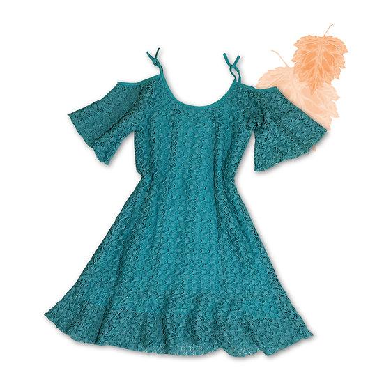 Vestido Coralia - Tam M