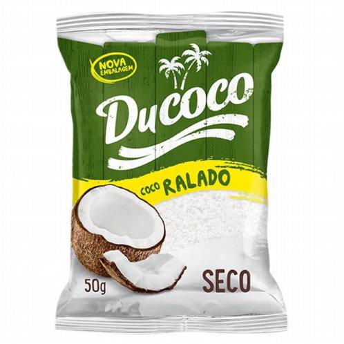 Coco Ralado Ducoco 50g Adocado
