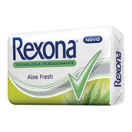 Sabonete Rexona 84g  Aloe Fresh