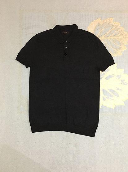Camisa Polo Zara - Tam GG
