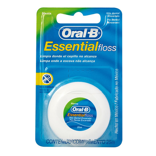 Fio Dental Oral B Floss Menta