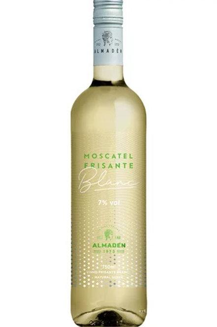 Frisante Almaden 750ml Moscatel Blanc