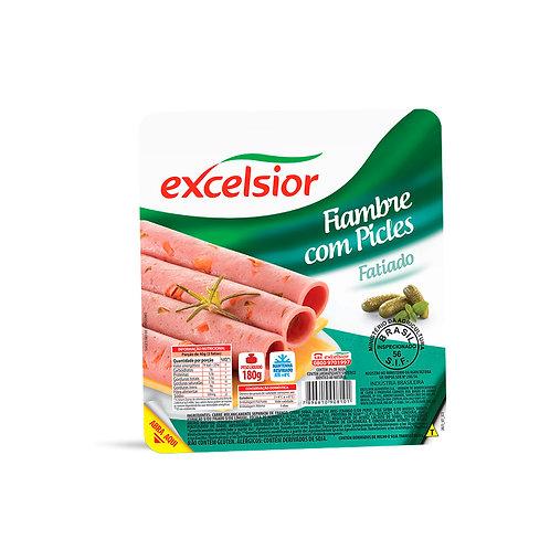 Fantasia Excelsior - 200g (R$ 20,90/Kg)