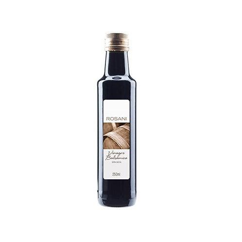 Vinagre Balsâmico Rosani 250ml