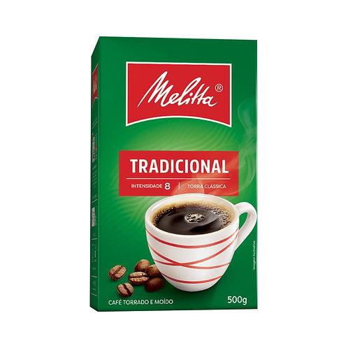 Café Melitta 500g Tradicional