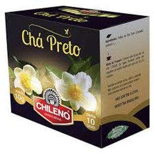 Chá Chileno 10g Preto