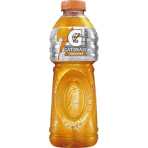 Repositor Gatorade 500ml  Tangerina