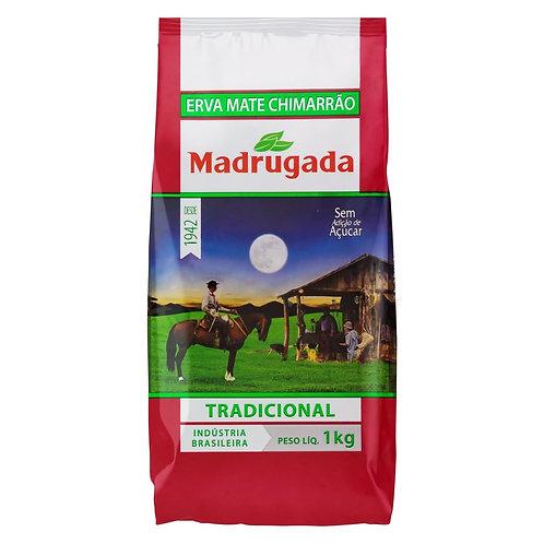 Erva Mate Madrugada 1Kg Original