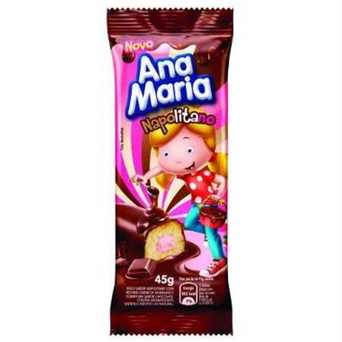 Bolo Ana Maria 45g  NaPolitano