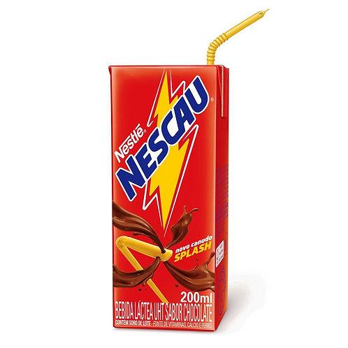 Achocholatado Líquido Nestle 200ml  Nescau