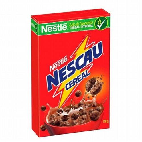 Cereal Nestle 210g Nescau