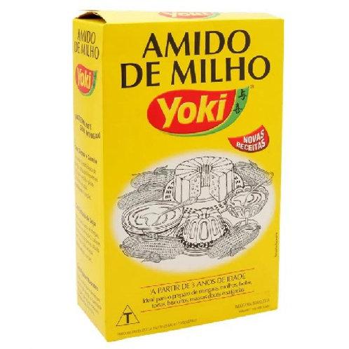 Amido Milho Yoki 200g