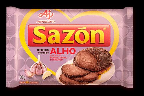 Tempero Sazon 60g  Toque Alho