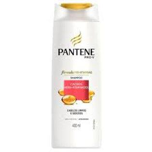 Shampoo Pantene 200ml  Cachos Hidra Vit