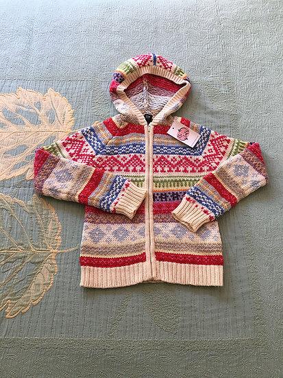 Casaco de Lã GAP Kids - Tam 10