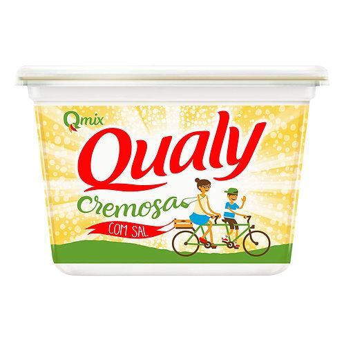 Margarina Qualy 500g C/Sal