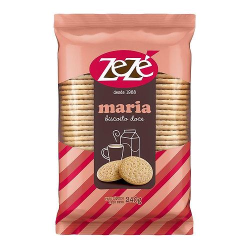 Biscoito Zezé 240g Maria