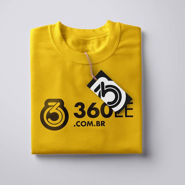 360º EE - Moletom