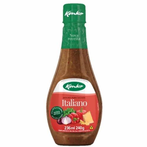 Molho Salada Kenko 236Ml  Italiano