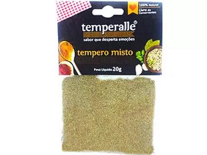 Tempero Temperalle 20g  Misto