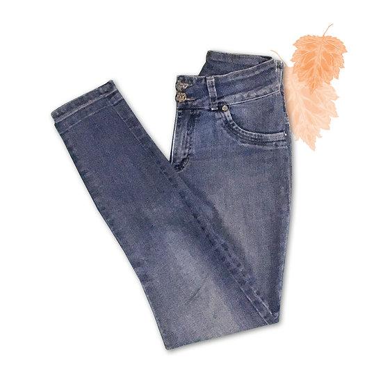 Calça Jeans Oposição