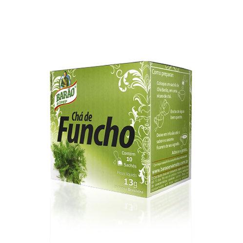 Chá Barão Funcho 13g