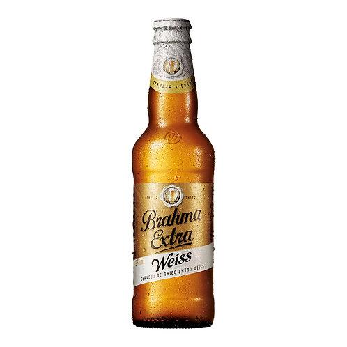 Cerveja Brahma Extra 355ml Weiss
