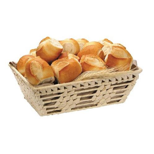 Mini Pão Francês - Un. (Preço R$ 9,90/Kg)