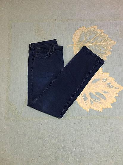 Calça Jeans Masculina Levi's 511 - Tam 48