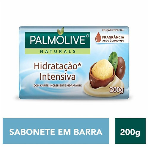 Sabonete Palmolive 200g  Hidra Intensiva