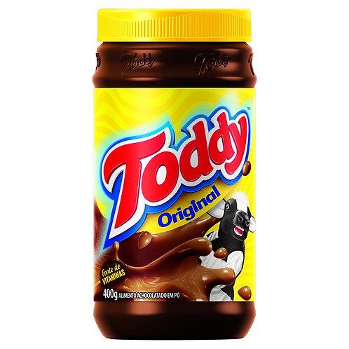 Achocolatado em Pó Toddy 400g Original